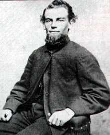 Benjamin S. Briggs