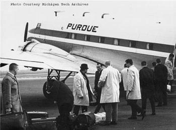 Misterio pasaje desaparecido Purdue Air1