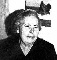 María Gómez Cámara