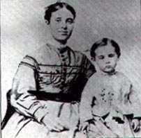Mujer e hija de Bigss