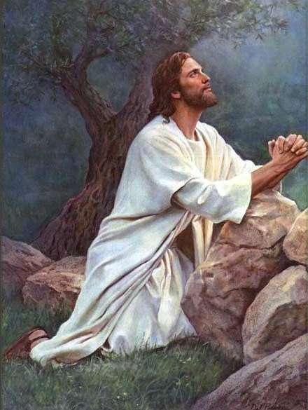 Oración del Huerto