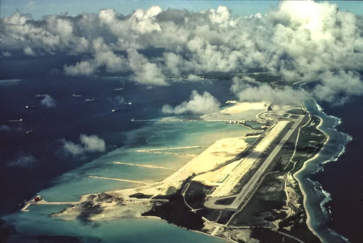atolon Diego Garcia