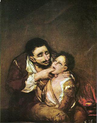 El_Lazarillo_de_Tormes_de_Goya