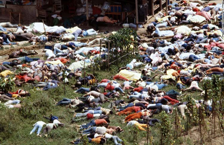 jonestown-MASACRE