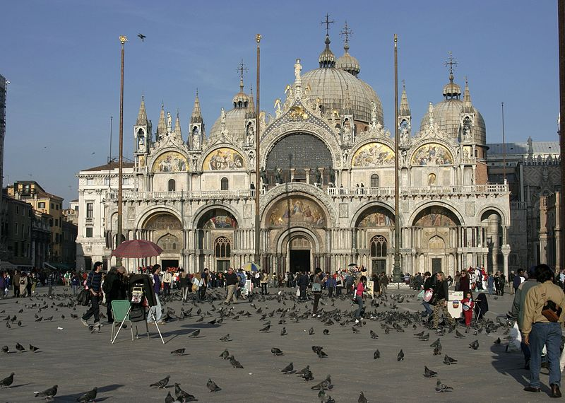 Basilica_Venecia