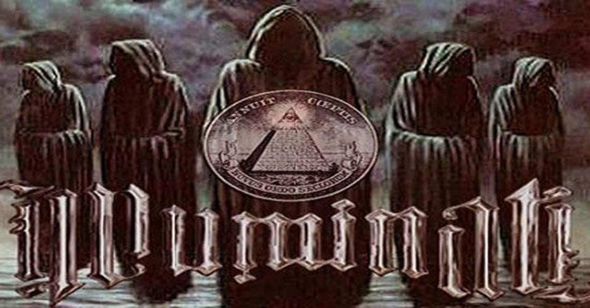 Los Illuminati han diseñado exactamente para nuestra sociedad, la misma deriva. Hace 200 años idearon ese trágico plan punto por punto, llevando a la sociedad actual a 3 guerras mundiales provocadas, siendo la tercera de ellas la mayor y comenzando ésta en Oriente Medio.