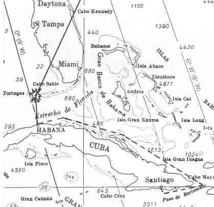 mapa valbanera