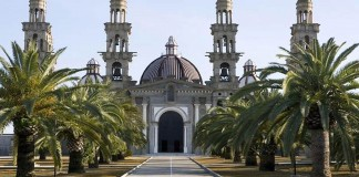 iglesia palmariana
