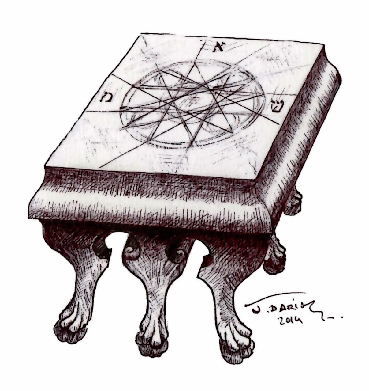mesa-salomon