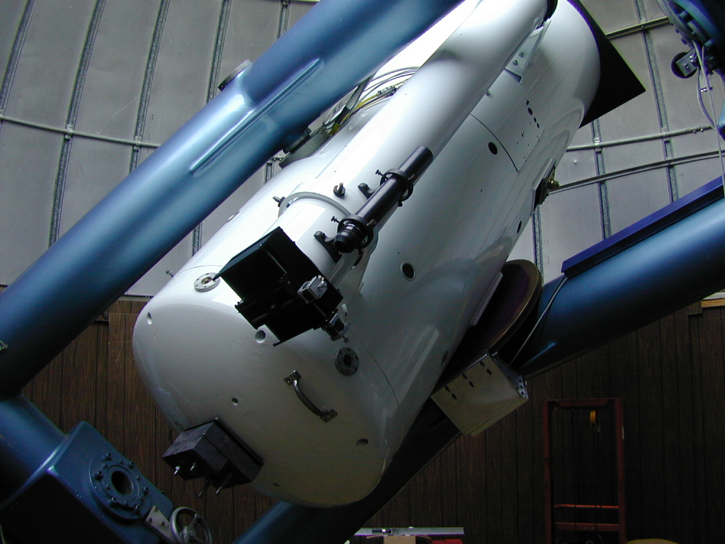 telescopio catalina
